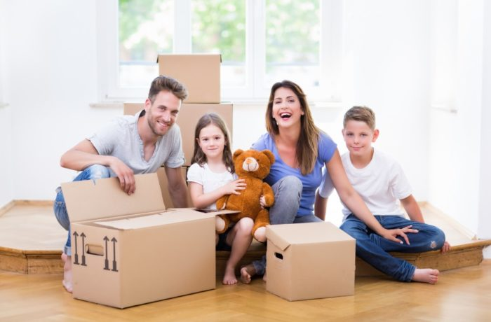 PRIVATE RELOCATION